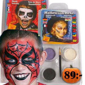 ansiktsfarg-halloween
